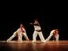 Tríade Cia de Dança de Rua