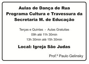 Panfleto Cultura e Travessura (São Judas)_2014